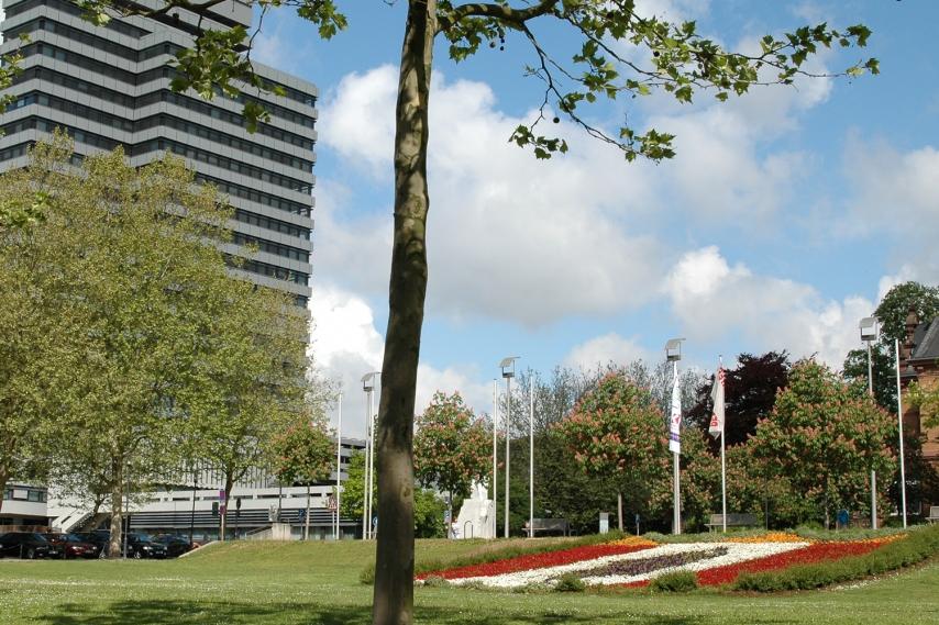 Stadtverwaltung kaiserslautern stellenangebote | Jobbörse