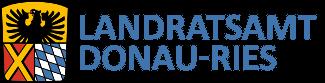 Logo: Landratsamt Donau-Ries
