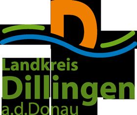 Logo: Landratsamt Dillingen a.d.Donau