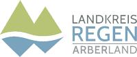 Logo: Landratsamt Regen