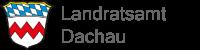 Logo: Landratsamt Dachau