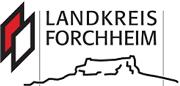 Logo: Landratsamt Forchheim