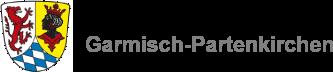 Logo: Landratsamt Garmisch-Partenkirchen
