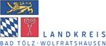 Logo: Landkreis Bad Tölz-Wolfratshausen