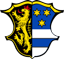 Wappen: Landratsamt Neustadt a.d. Waldnaab